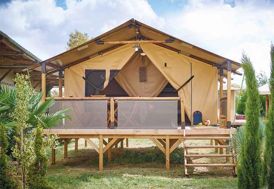 Lodge (Nouveauté 2021)